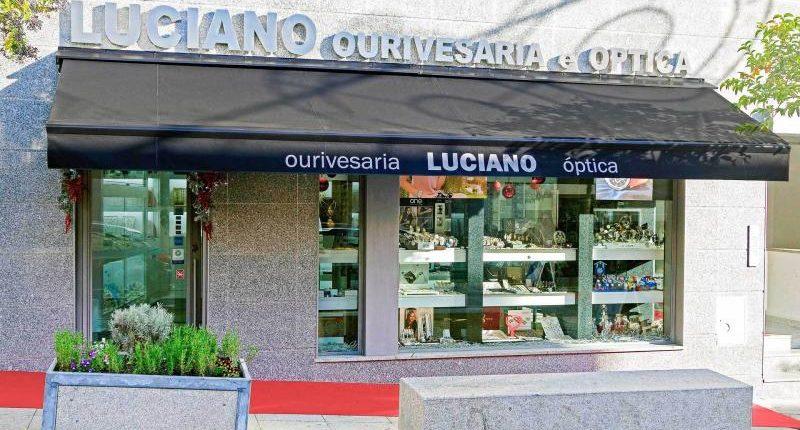 Ourivesaria Luciano