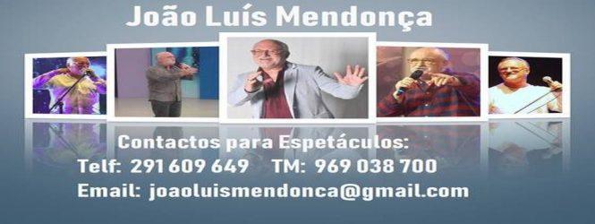 João Luis Mendonça
