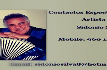 Sidonio Silva