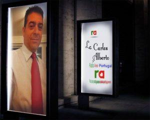 Lc Carlos Alberto – Brisa do Amor